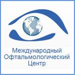Сайт международного офтальмологического центра