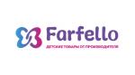 Детские товары от производителя Farfello
