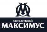 """Сеть отелей """"Максимус"""""""