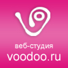 Веб-студия Voodoo