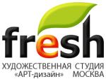 Художественная студия Fresh Art Design
