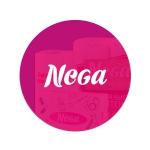 Бумажная фабрика Nega