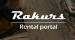 Rakurs – rental