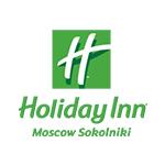 Отель Holiday Inn Moscow Sokolniki