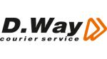 D.Way Курьерская служба