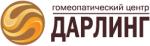 "Сайт для Гомеопатического центра ""Дарлинг"""