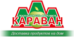 """Розничная сеть """"Караван"""""""