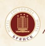 """Гостиница """"Брянск"""" в Брянске официальный сайт отеля в центре"""