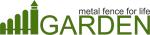 Garden-металличесий штакетник