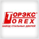 """Завод стальных дверей """"Торэкс"""""""